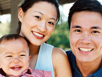 Family Smile | Advantage of Dental Coverage